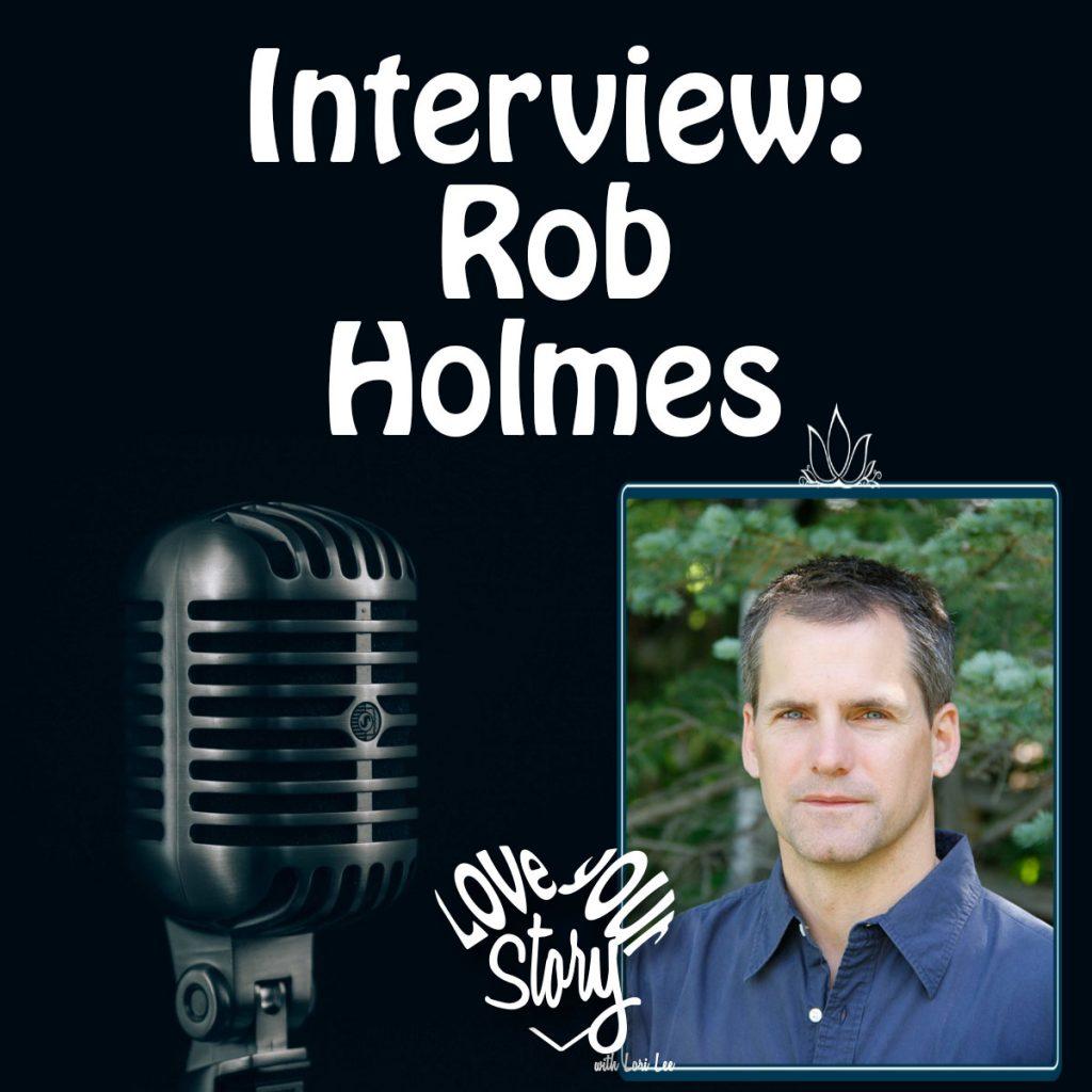 Rob Holmes