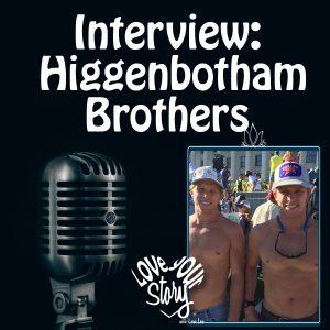 Higgenbothom bros